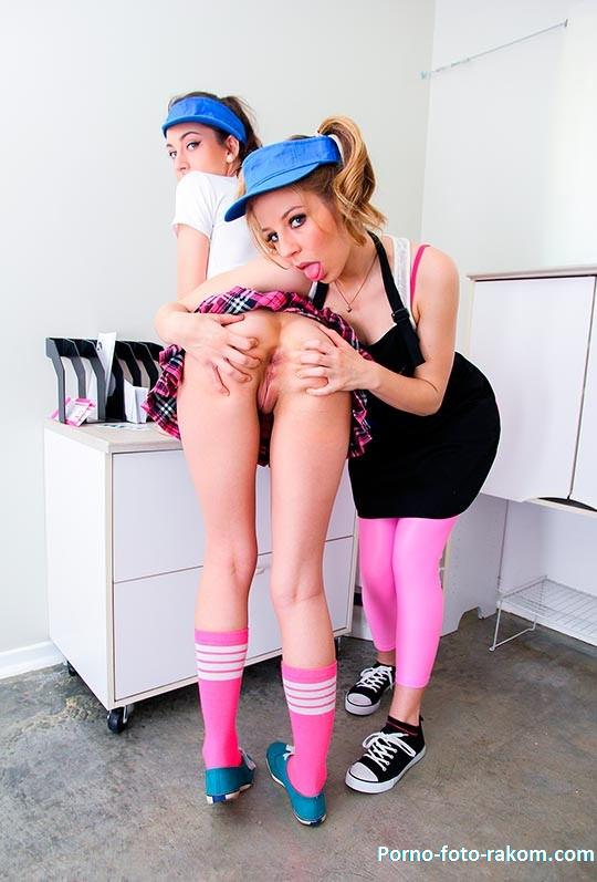 Широкая задница на двоих порно фото